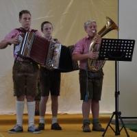 Unser jungen Musiker: Url-Ursprung-Buam aus Ertl